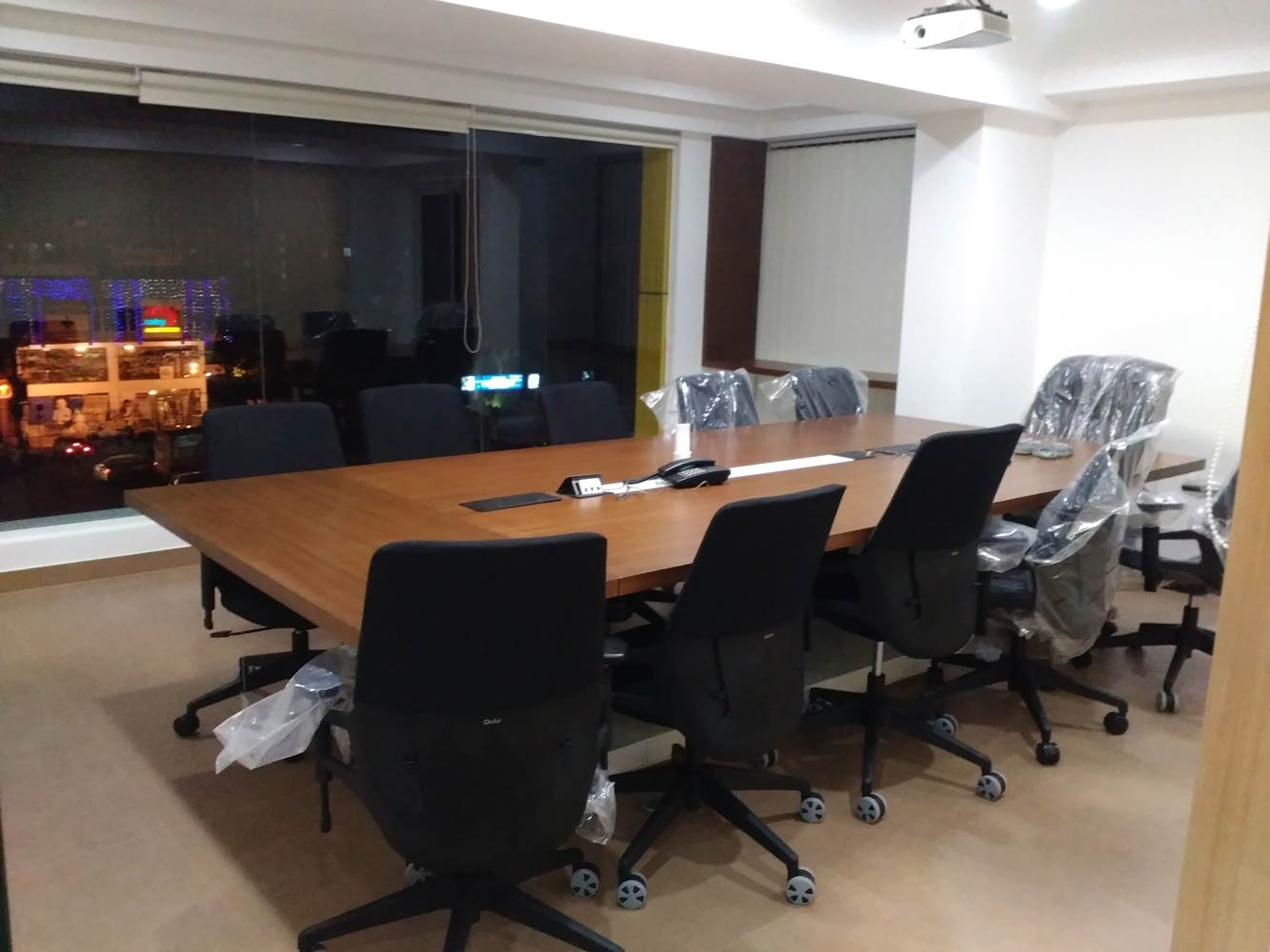 Affordable Office Interior in Bangalore