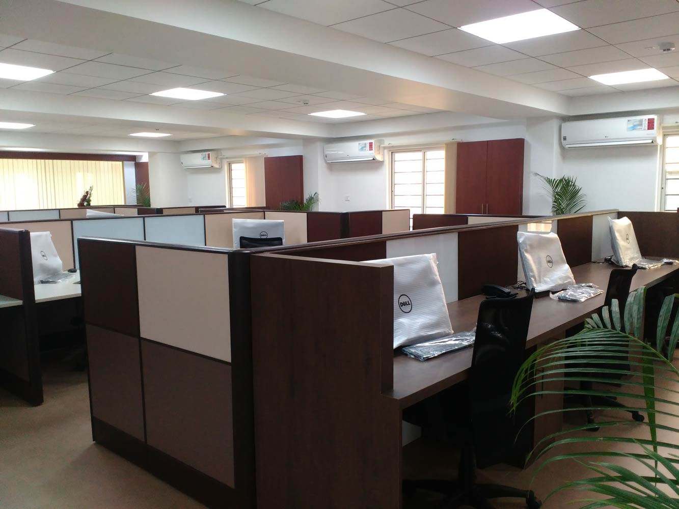 top 10 Office Interior in Bangalore